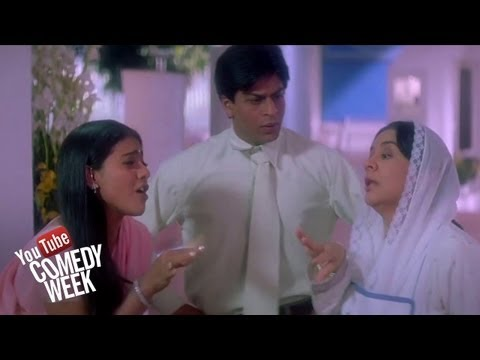 Take A Chill Pill - Kabhi Khushi Kabhie Gham - Comedy Week