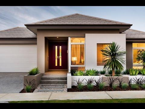 Marrakech - Modern Home Design - Dale Alcock Homes
