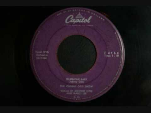 The Johnny Otis Show - Telephone baby
