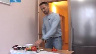 Тестируем очень чистовую отделку в Умном Доме!(Сайт жилого комплекса www.stroifed.ru