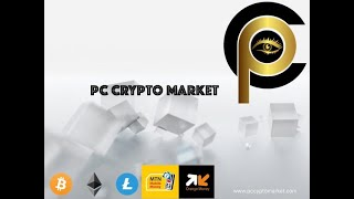 difference between platform and cryptocurrency by PC Crypto Market #bitcoin #cryptocurrency
