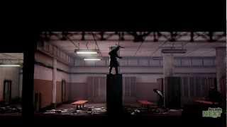 "Gambar cover Deadlight | ""Fear the End"" Launch Trailer | 2012 | HD"