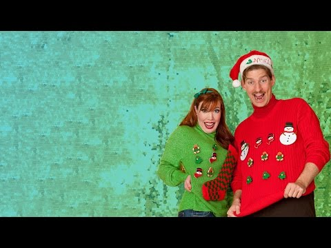 How To Make Your Own Christmas Sweater For Under