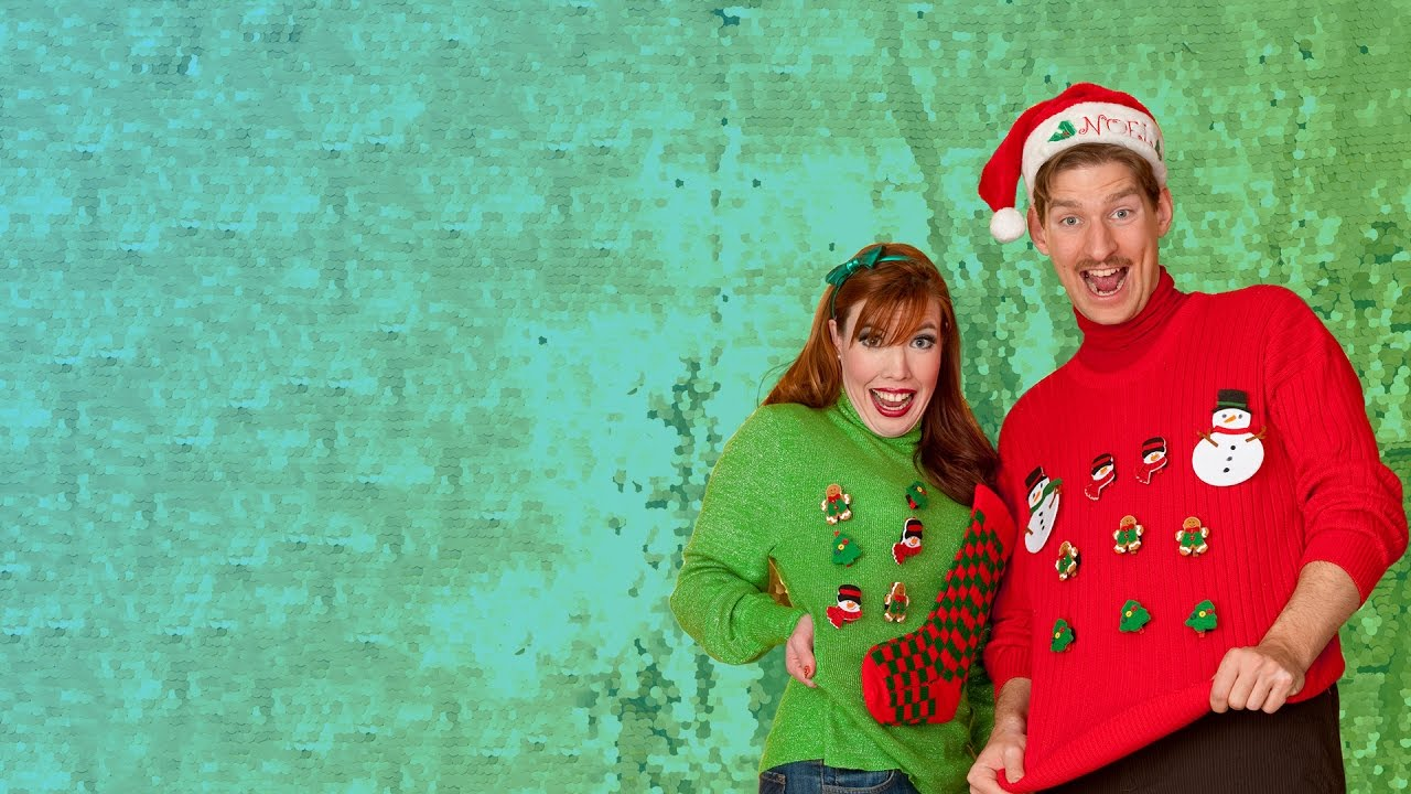 how to make your own ugly christmas sweater for under 5