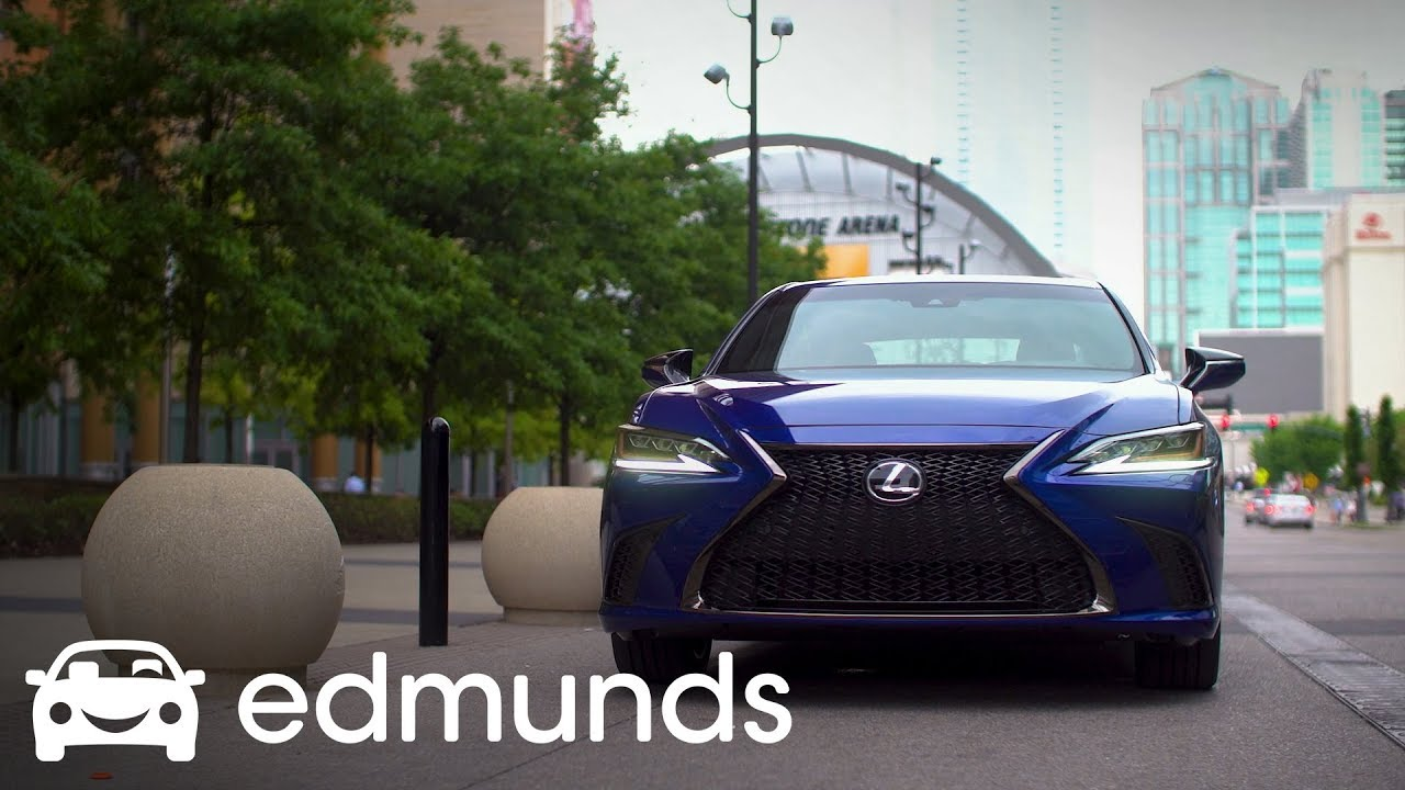 2019 Lexus ES 350 Prices, Reviews, and Pictures | Edmunds