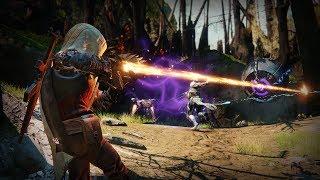 Destiny 2: Forsaken - Gambit Gameplay from Gamescom 2018