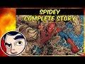 """Spidey """"New Spider-Man Origins"""" - Complete Story"""