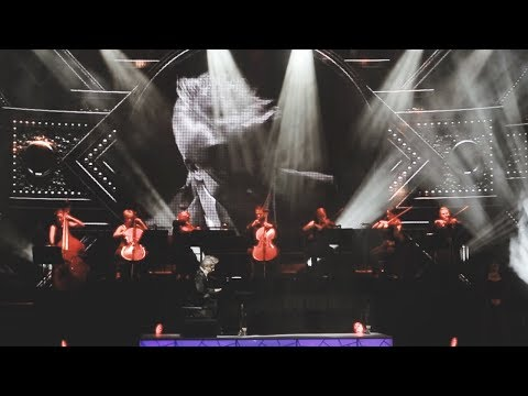 HAVASI — Abelle (Official Concert Video)