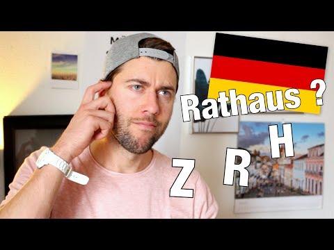 AULA DE ALEMÃO #34 | Melhore sua pronúncia em alemão