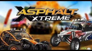 Game terbaik Asphalt Xtreme Android/iOS/PC Review 2