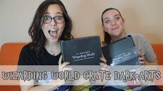 Wizarding World Crate #4 Mayıs 2017- Karanlık Sanatlar ft .Ayşe vs. Çiko