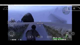 socom ftb1 online game play