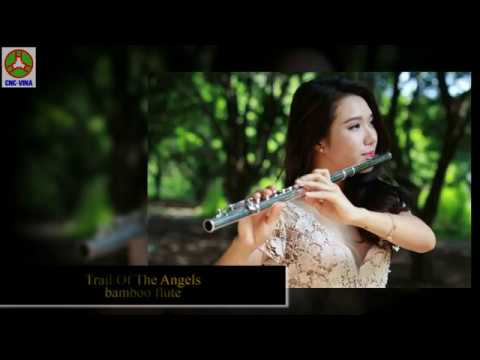 Trail Of The Angels bamboo flute