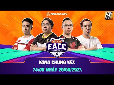Trailer Vòng Chung Kết Road to EACC Autumn 2021