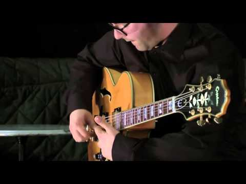 Sergio Sorrentino solo – 20-03-16