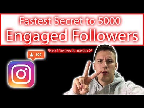 How to Gain 5000 Followers in 2 Months Using IG Story Ads