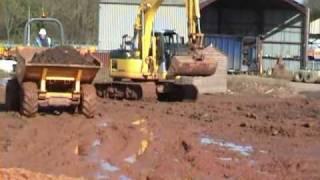 CPCS - Training - Dumper Truck