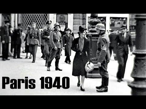 Paris 1940 -