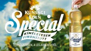 Kunsági Éden - Special (reklám)