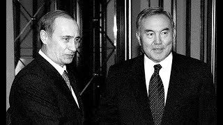 Назарбаев отдал России контроль над казахстанским рынком урана