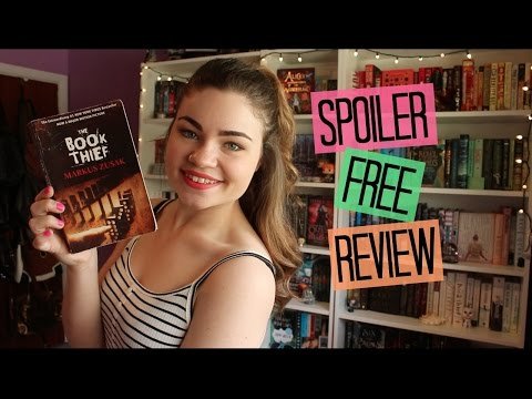The Book Thief By Markus Zusak | Spoiler Free Review