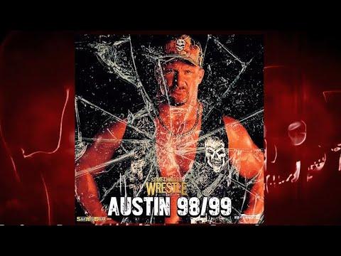 STW #150 : Stone Cold Steve Austin 1998-99 thumbnail