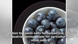 How to Drink Epsom Salt for Constipation