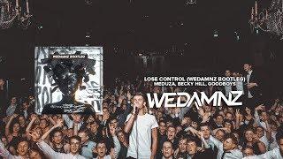 Baixar Meduza, Becky Hill, Goodboys - Lose Control (WeDamnz Bootleg)