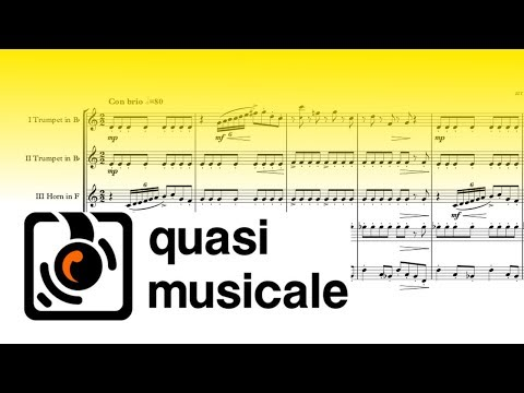 """""""Out Of Africa"""" String Quintet arr. Adrian Wagner (John Barry)"""