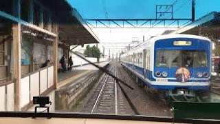 伊豆箱根鉄道駿豆線 三島~修善寺