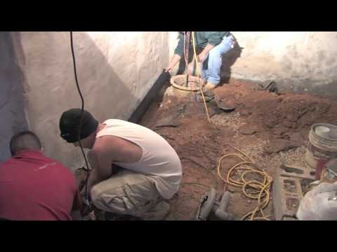 How to Waterproof Basement| Concrete and Cement work Contractor