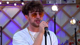 Tom Grennan - Barbed Wire - Isle of Wight Festival 2018 Backstage Acoustic Session
