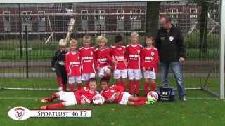 SportlustTV | Sportlust F5 - Linschoten F1