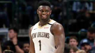 Zion Back in Bubble! Sabonis Injury! 2020 NBA Restart