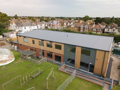Modulek LTD - Linwood School