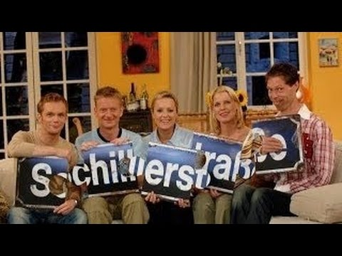 Schillerstraße Staffel 5 Folge 6 Der Alleskoenner