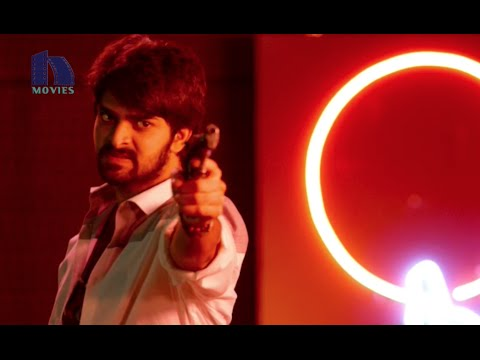 Jadoogadu Movie Teaser || Naga Shaurya,...