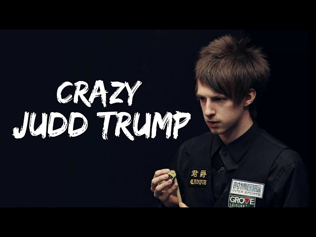 Crazy Judd Trump - Incredible steal by Judd Trump