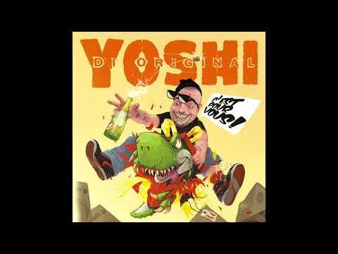 Youtube: Yoshi Di Original feat. Hippocampe Fou – Soirée de Ouf 2 [Prod: Goomar / S.O.A.P – Cuts: DJ Nix'On]
