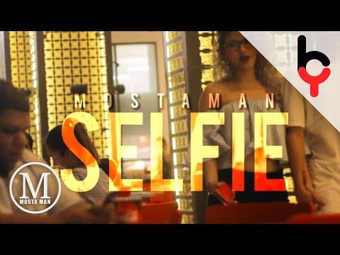 MostaMan - Selfie