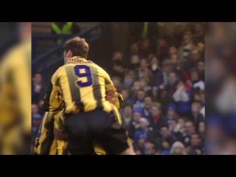 Everton's Teenage Premier League Goalscorers