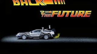 "Back to the future Назад в будущее - #3 ""Встреча с Доком"""
