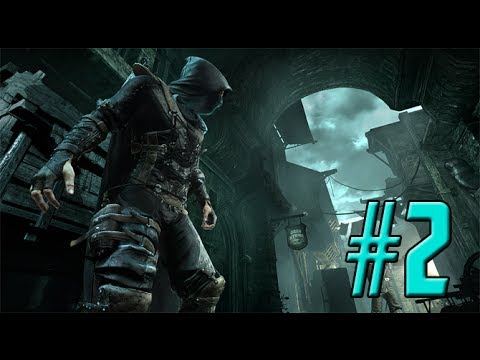 Thief - Lockdown -