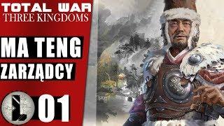 Ocalić dynastie Han | Total War: Three Kingdoms PL #01