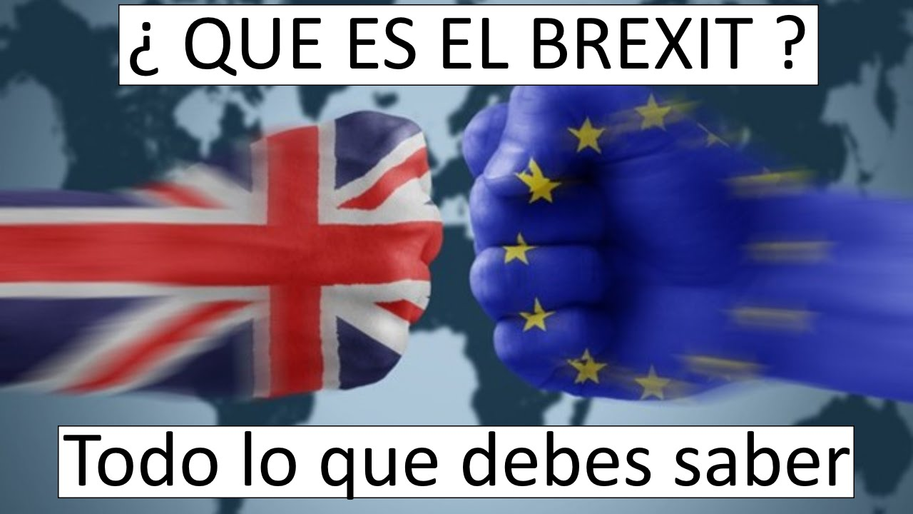 que pasara brexit