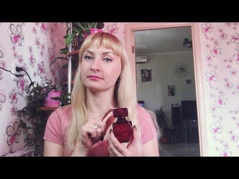 Мои ароматы  Faberlic