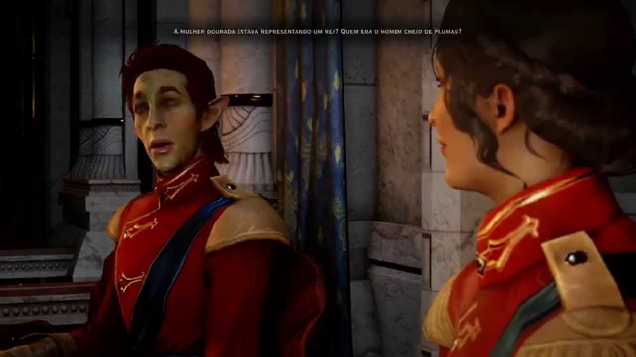 how to know if dlc is active in inquisition