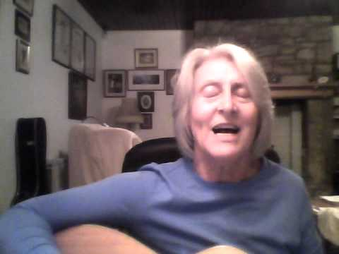 Terry Conway 'Fareweel Regality' arranged and sung by Anne Dolphin