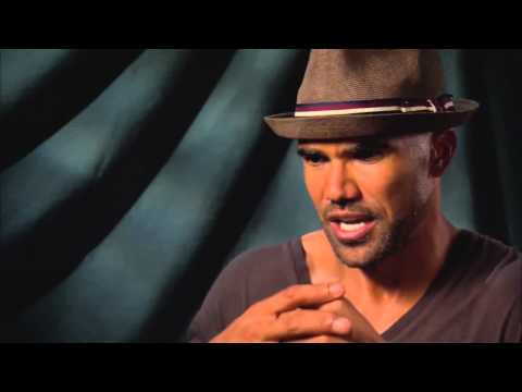 Justice League  War   Shemar Moore on Cyborg Clip 4