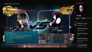 Tekken 7 -Mastery of Jin pt 2